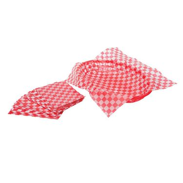 Mr. BBQ Classic Serving Basket Liners