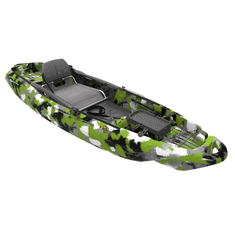 3 Waters Kayaks Big Fish 105 image number 1
