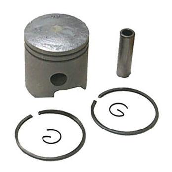 Sierra Piston Kit For Mercury Marine/Yamaha Engine, Sierra Part #18-4135