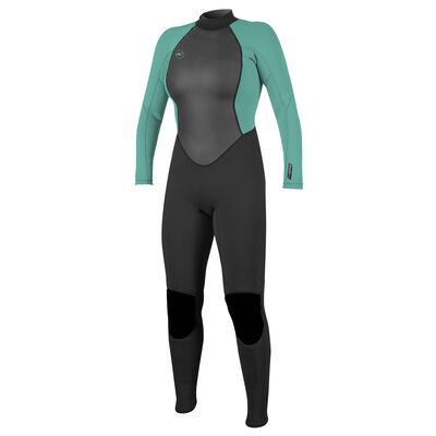 O'Neill Women's Reactor II Full Wetsuit