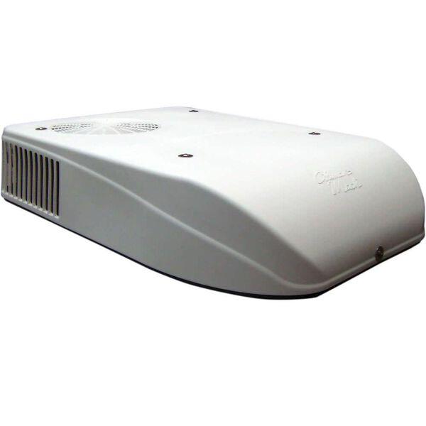 Coleman-Mach 8 Air Conditioner with Heat Pump, 15K BTU