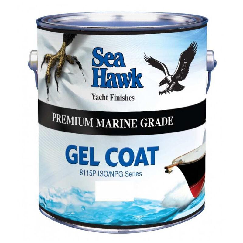 Sea Hawk Gel Coat With Wax Additive, Quart image number 2