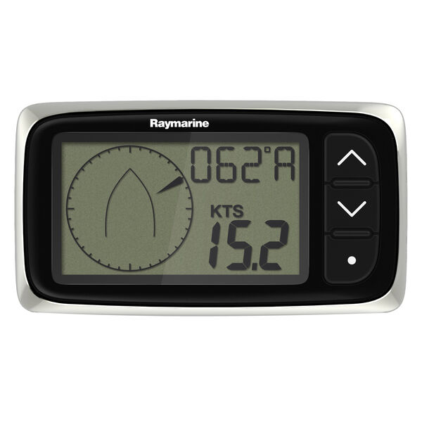 Raymarine i40 Wind Display System with RotaVecta Transducer