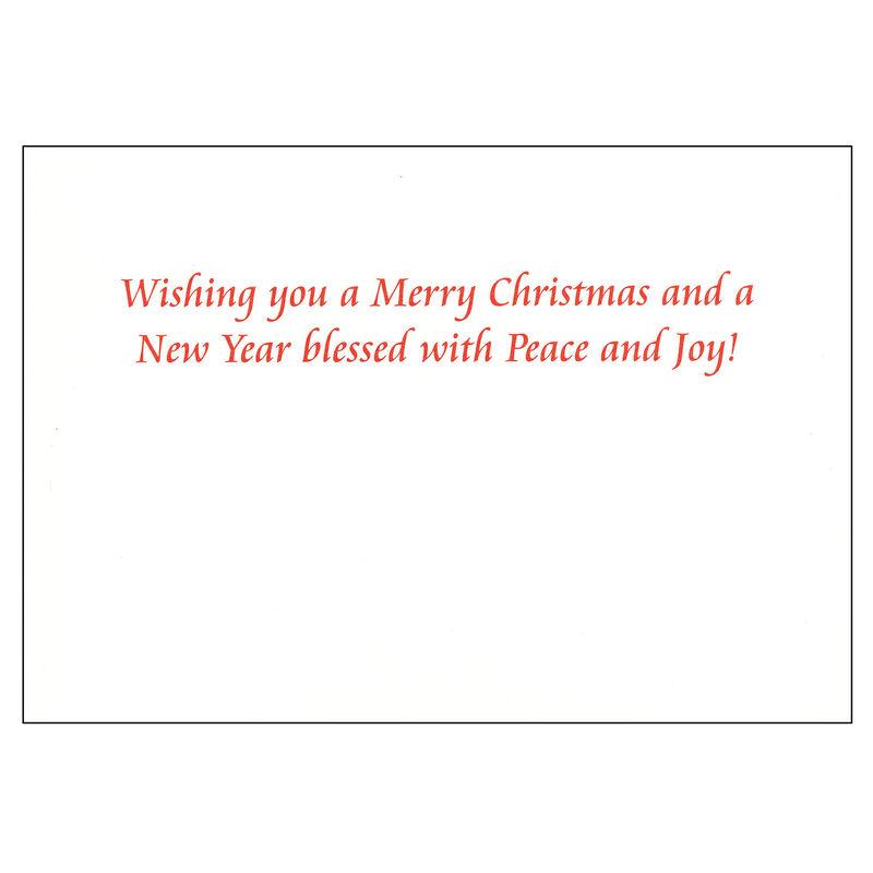 Lakeside Christmas Christmas Cards image number 2