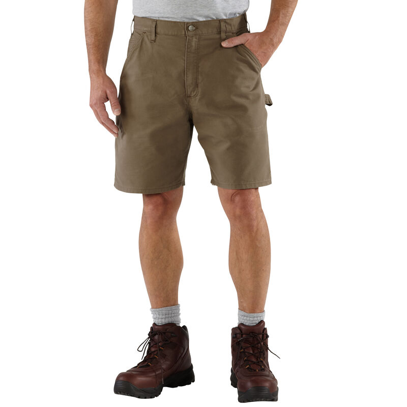 Carhartt Men's Canvas Cell Phone Work Short image number 2