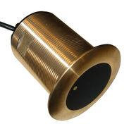 Raymarine CPT-S Thru-Hull - High Chirp - Bronze - 20°