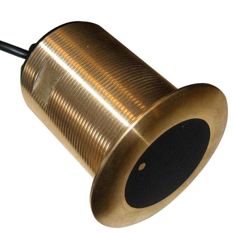 Raymarine CPT-S Thru-Hull - High Chirp - Bronze - 20° image number 1
