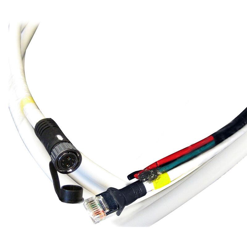 Raymarine Digital Radar Cable for Domes & Arrays - 25m image number 1