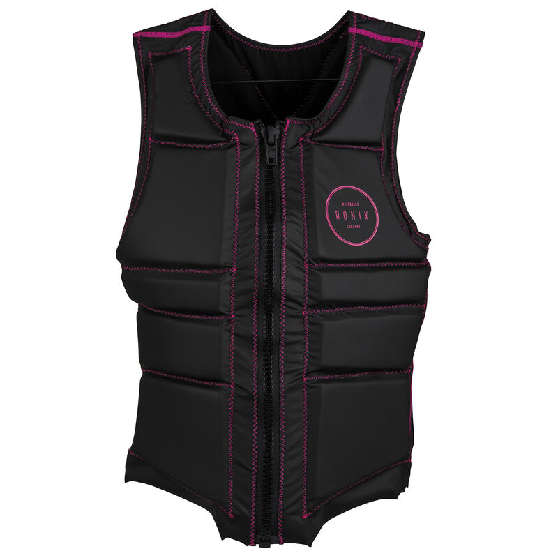 Ronix Women's Coral Competition Watersports Vest image number 1