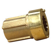 Michigan Wheel Drive Adapter For Honda/Mercury/Mariner/Force Outboards