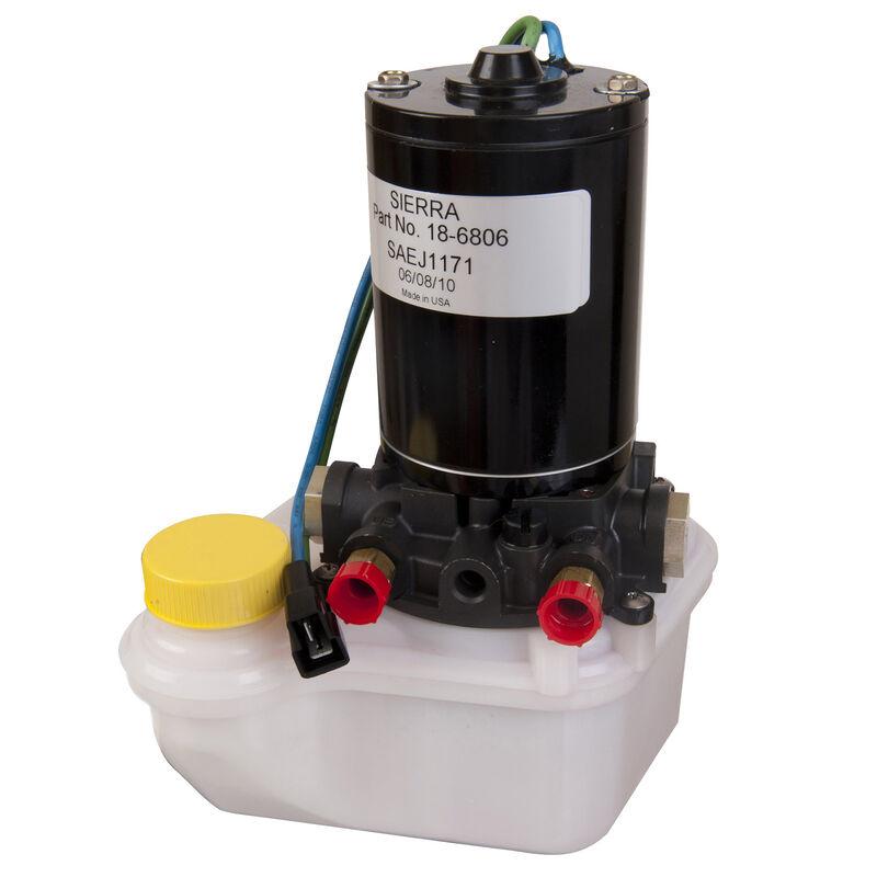 Sierra Trim Pump Assembly For Volvo Engine, Sierra Part #18-6806 image number 1