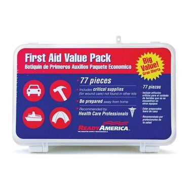 First Aid Value Pack