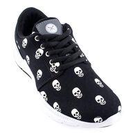 Inkkas Men's Silver Craneo FlexAire Sneakers