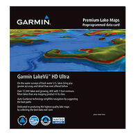 Garmin LakeVu HD MicroSD/SD Card For GPSMAP/echoMAP/epix Series
