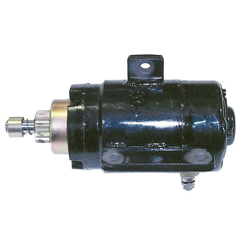 Sierra Outboard Starter For Yamaha Engine, Sierra Part #18-6423 image number 1