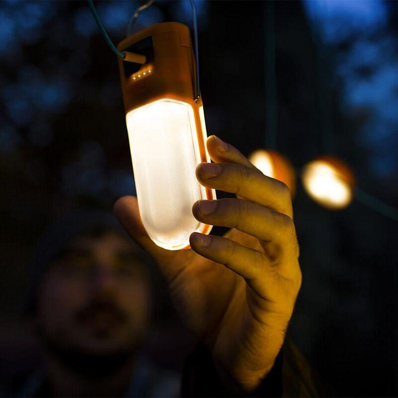BioLite NanoGrid PowerLight LED Light and USB Charger Bundle image number 13
