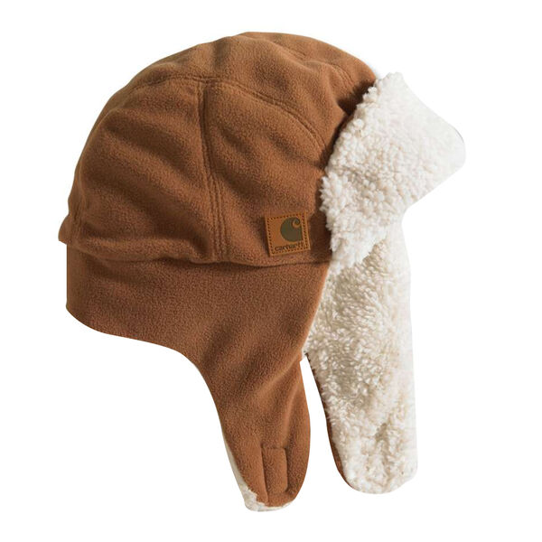 Carhartt Youth Sherpa-Lined Bubba Hat
