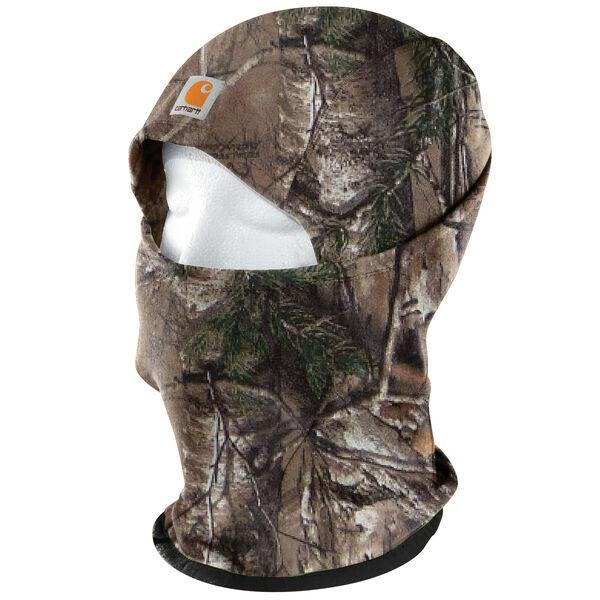 Carhartt Men's Force Camo Helmet Liner Mask