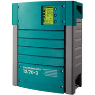 Mastervolt ChargeMaster 12V Battery Charger, 70 Amps