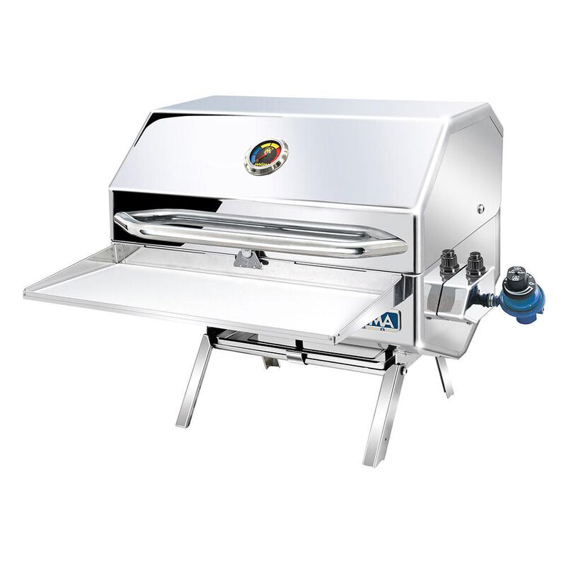 Magma Gourmet Catalina 2 Gas Grill image number 1