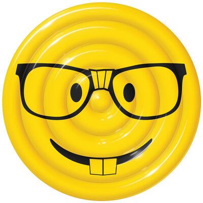 Sportsstuff Emoji Cool Guy/Nerd Pool Float