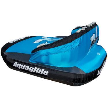 Aquaglide Retro 4-Person Towable Tube