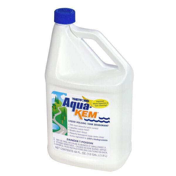 Aqua-Kem Deodorant - Half Gallon