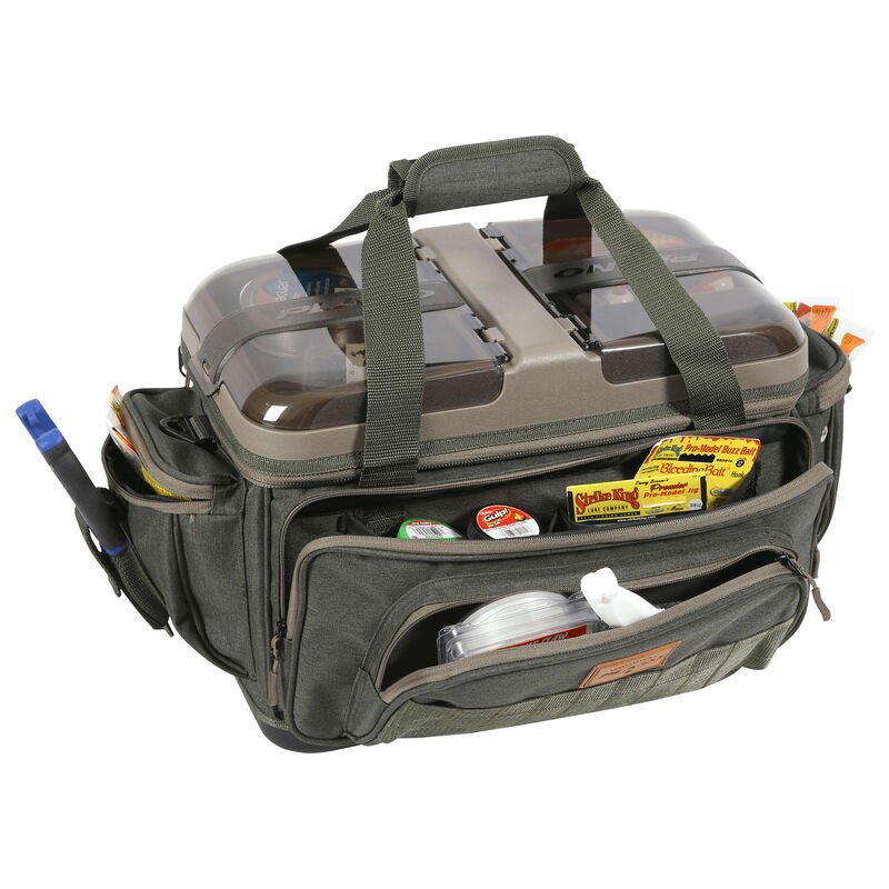 Plano A-Series 3700 Quick-Top Tackle Bag image number 3