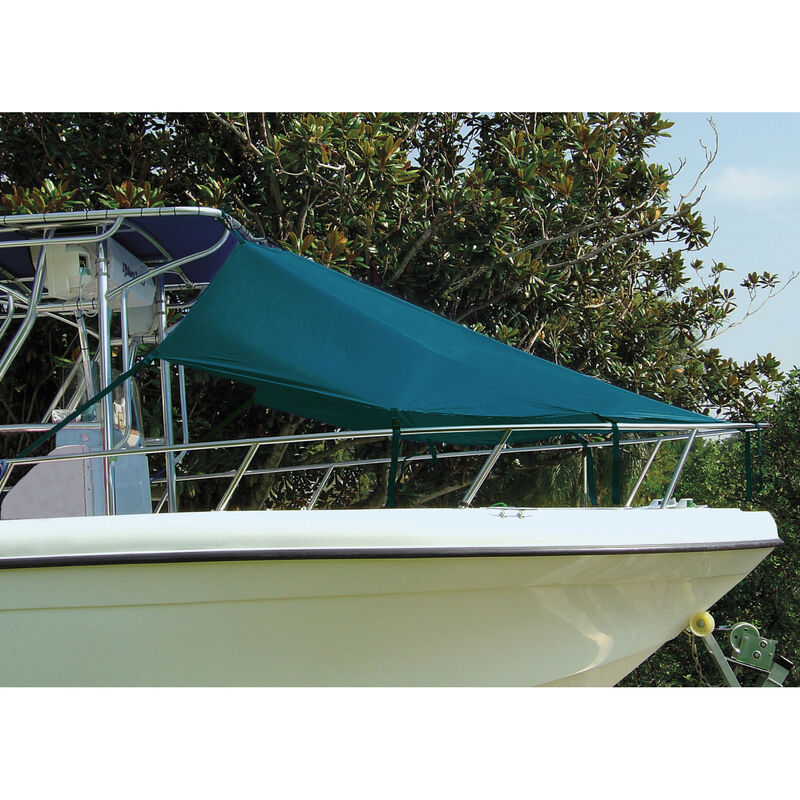 """T-Top Bow Shade, (7'L x 102""""W) image number 4"""