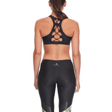 Body Glove Women's Quake High-Support Sports Bra