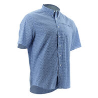 Huk Men's Next Level Santiago Short-Sleeve Shirt