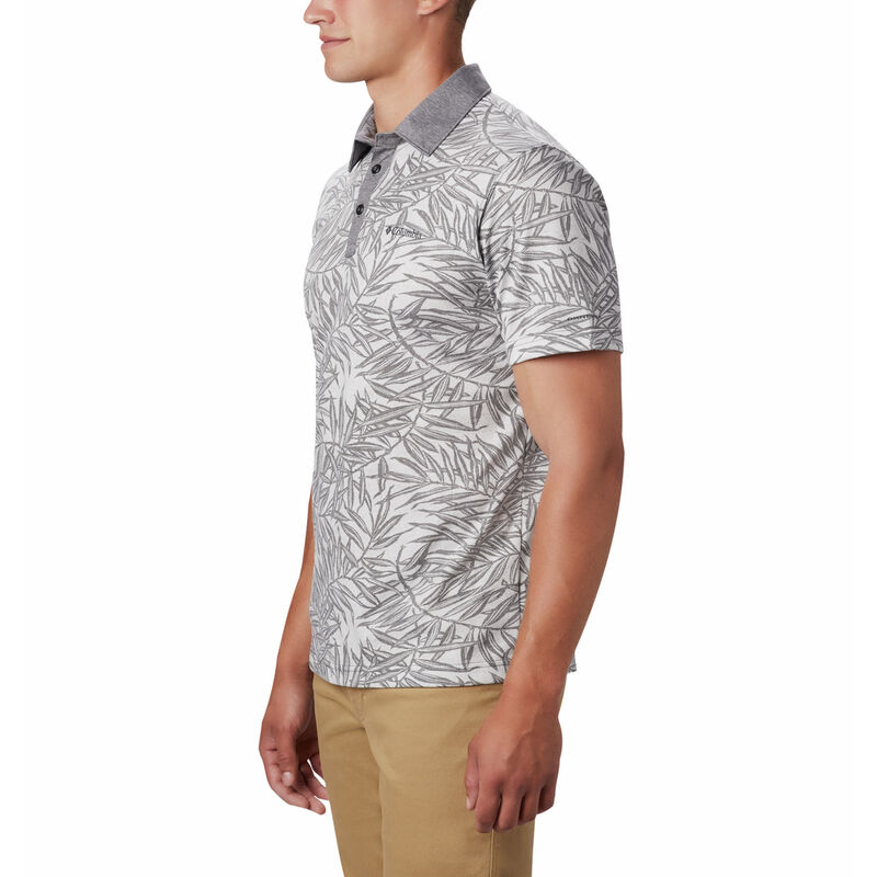 Columbia Men's Thistletown Park Short-Sleeve Polo image number 7