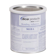 Dicor Water-Based Acrylic Bonding Adhesive, Gallon