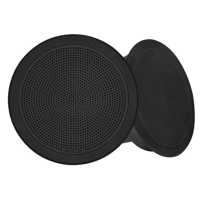 "FUSION FM-F77RB FM Series 7.7"" Flush Mount Round Marine Speakers image number 8"