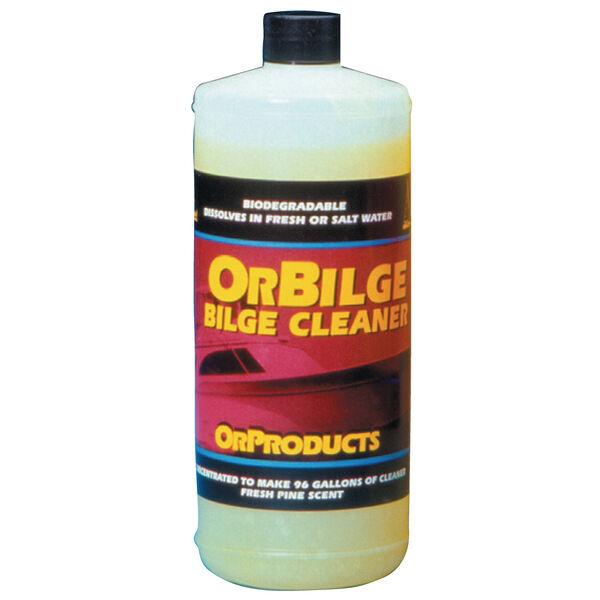 OrBilge Bilge Cleaner, Quart