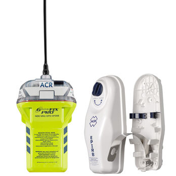 ACR GlobalFix PRO EPIRB, Category I