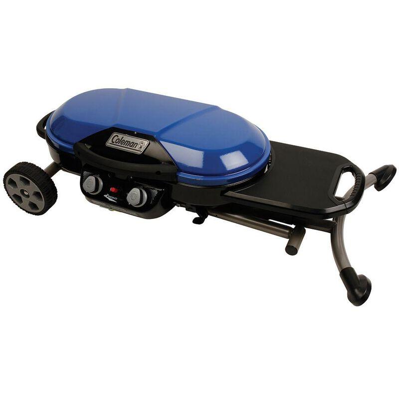 Coleman RoadTrip X-Cursion Portable Propane Grill image number 3