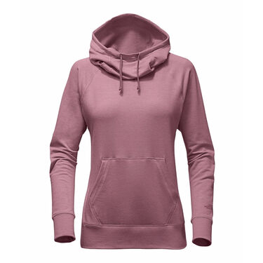 The North Face Women's Terry Pullover Hoodie