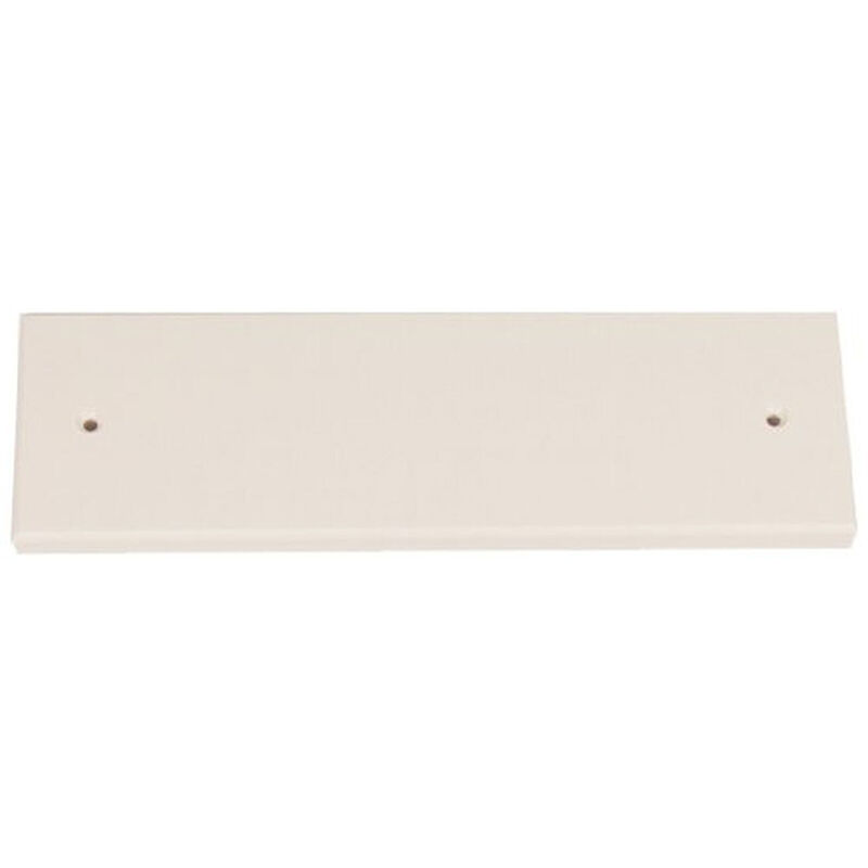 RigRite 930 Transducer Mounting Plate, Large image number 1