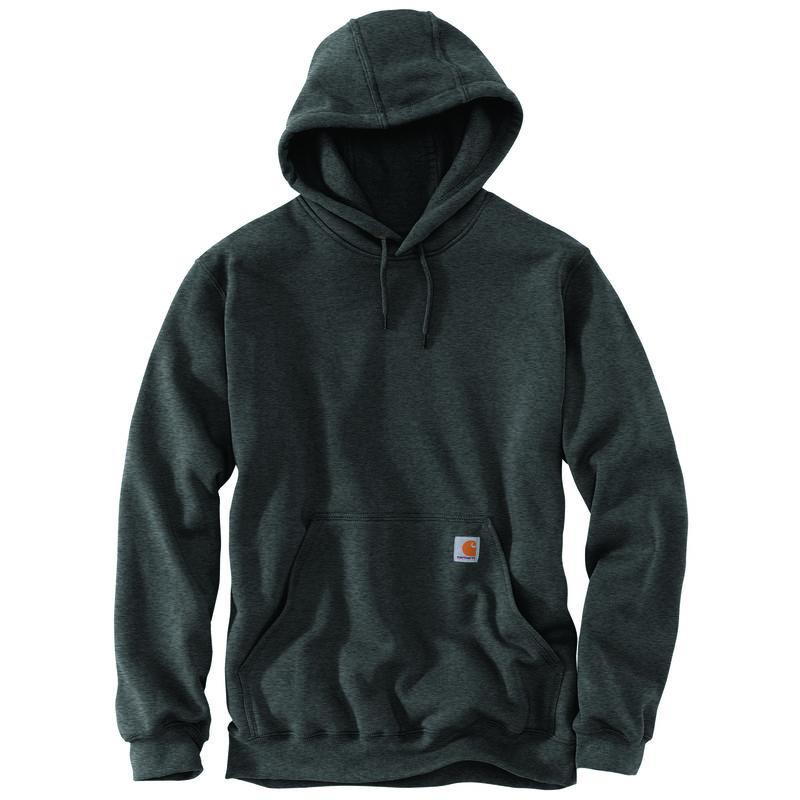 Carhartt Men's Hooded Pullover Sweatshirt image number 14