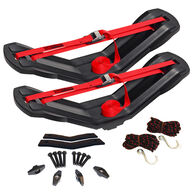 Malone SeaWing Kayak Carrier with Tie-Downs