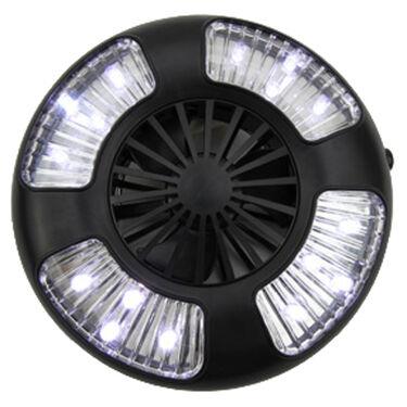 Clam Fan/Light Combo, Small