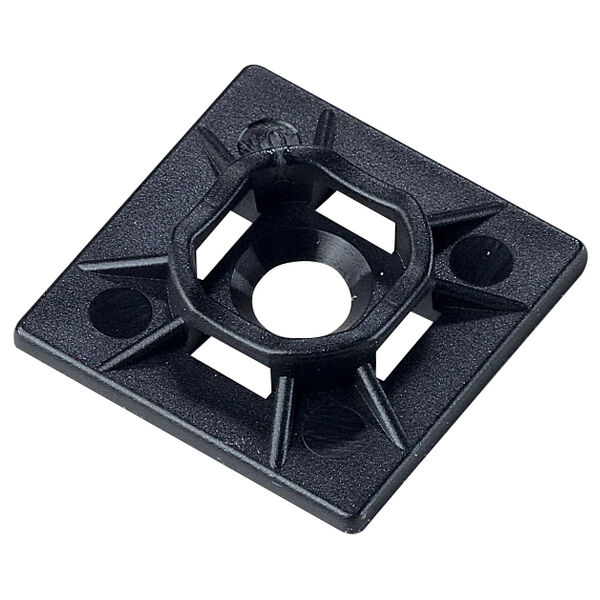 Ancor Adhesive-Lined Mounting Bases, UVB, 5-Pc.