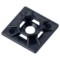 Ancor Adhesive-Lined Mounting Bases, UVB, 25-Pc.