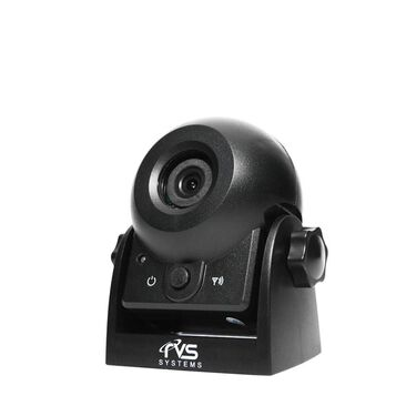 Rear View Safety Wireless Hitch Camera System