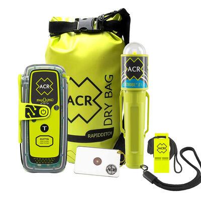 ACR PLB ResQLink; 400 Survival Kit