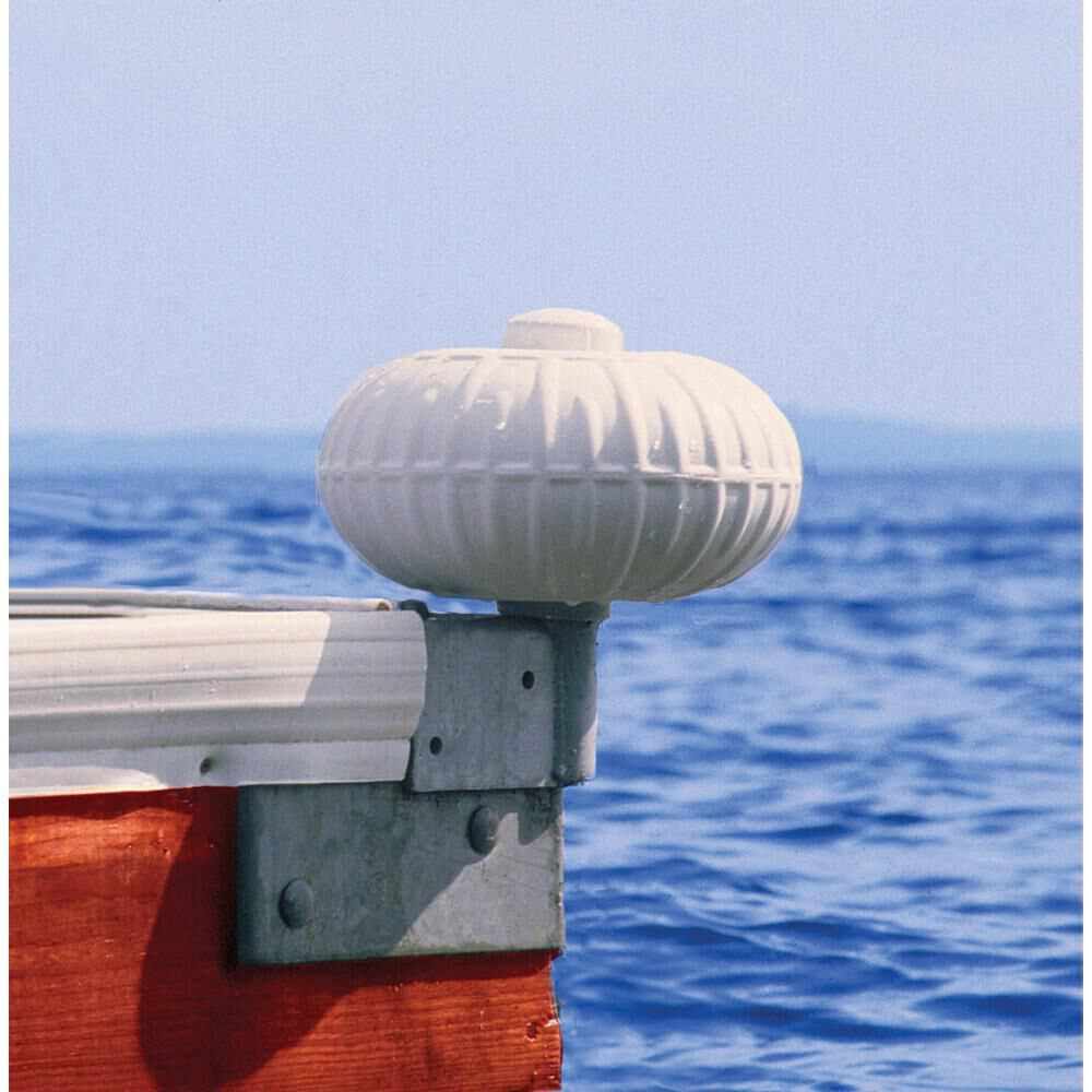 Dock Post AUGER 1-PACK for Dock Pier Boat Lift Sand Anchor