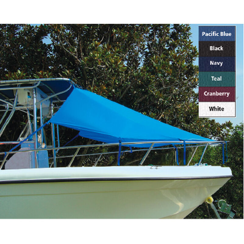 """T-Top Bow Shade, (7'L x 102""""W) image number 1"""