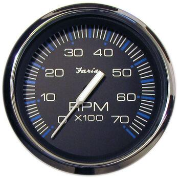 Faria Chesapeake SS Instruments - Tachometer (7000 rpm)