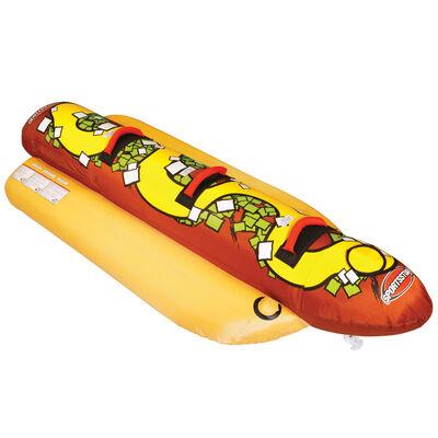Sportsstuff Hot Dog 3-Person Towable Tube